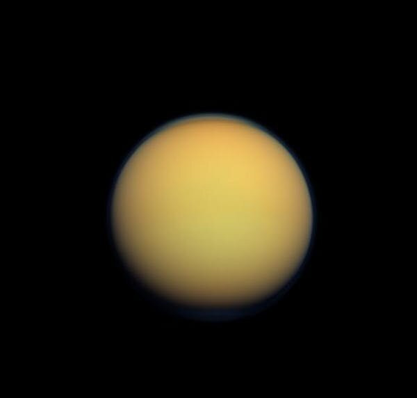 Four of the most promising alien worlds in the solar system 90