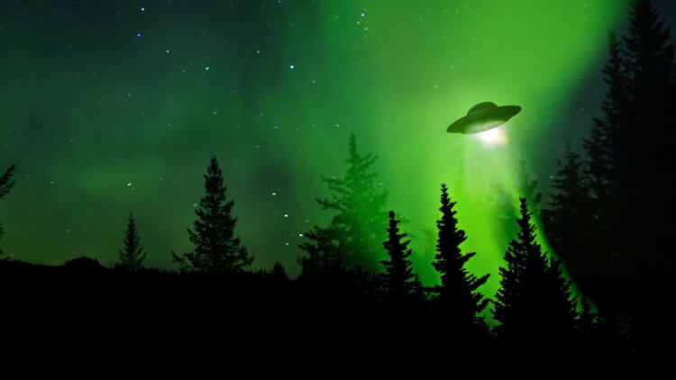 How many extraterrestrial civilizations can exist nearby? 91