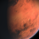 Water on Mars: a network of underground lakes found under the planet's surface 96