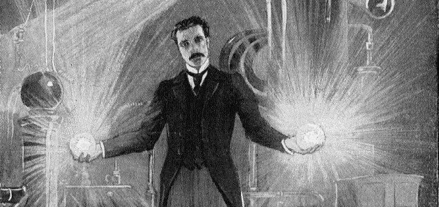 Declassified FBI document says Nikola Tesla was an alien from Venus 16