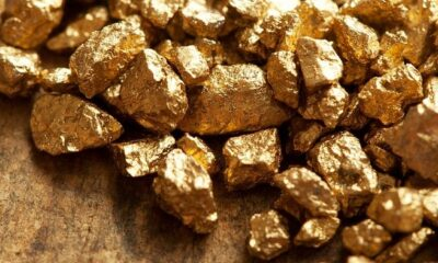 The origin of gold turned out to be a cosmic mystery 92