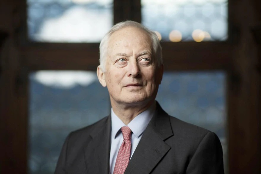 Prince of Liechtenstein: How one of the richest rulers in the world launches millions to search for UFOs 86