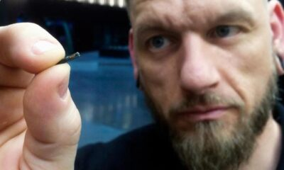 Transhumanism: An implantable biochip for detecting COVID-19 could hit the markets by 2021 87
