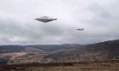 UK UFO case to be kept secret until 2072 101