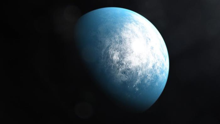 It's a good start: TESS orbiting telescope discovers the first habitable world, with oceans 1