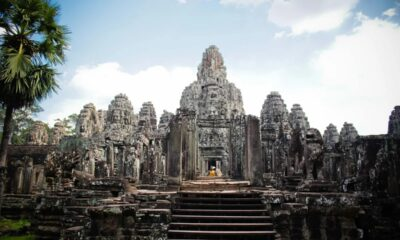 What secrets and mysteries of Angkor baffle modern scientists? 88