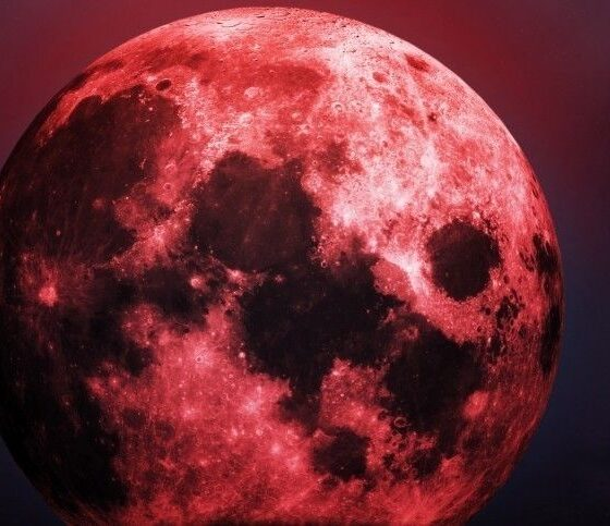 The end of the world will come in November 2020. Astrologers named the moon as the cause of the next doomsday 87