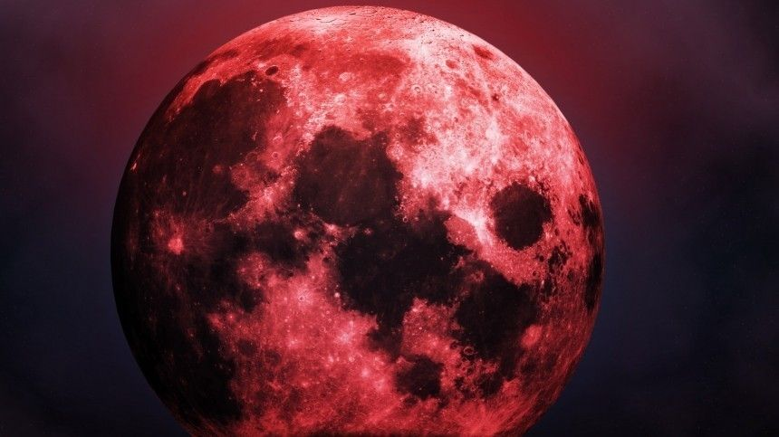 The end of the world will come in November 2020. Astrologers named the moon as the cause of the next doomsday 22