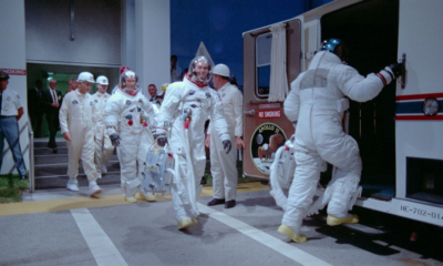 TOP Rare facts about the first landing on the moon 93