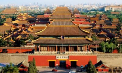 Secrets of the Forbidden City are being solved by modern archaeologists 115