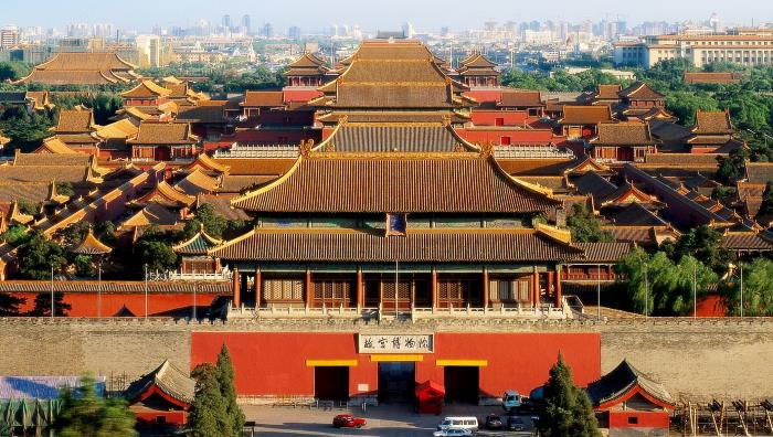 Secrets of the Forbidden City are being solved by modern archaeologists 29
