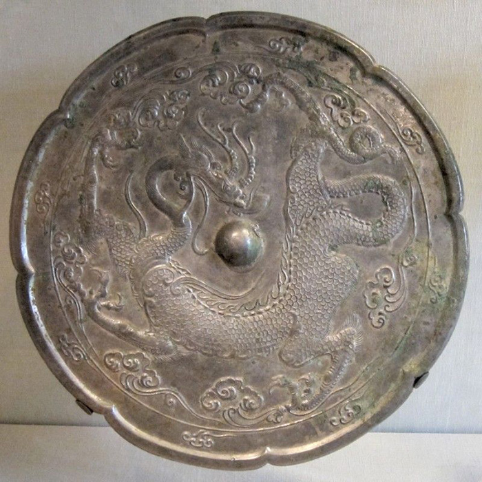 In China, the method of making a bronze alloy has been known since about 2000 BC.