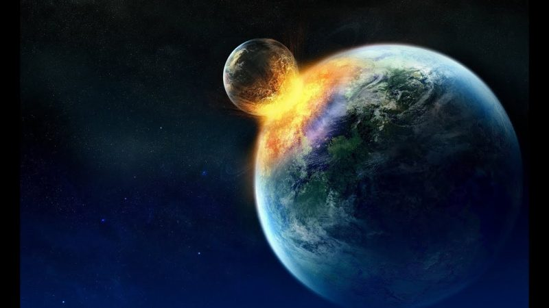 The end of the world will come in November 2020. Astrologers named the moon as the cause of the next doomsday 5
