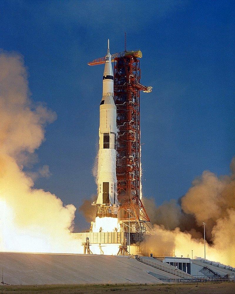 Saturn-5