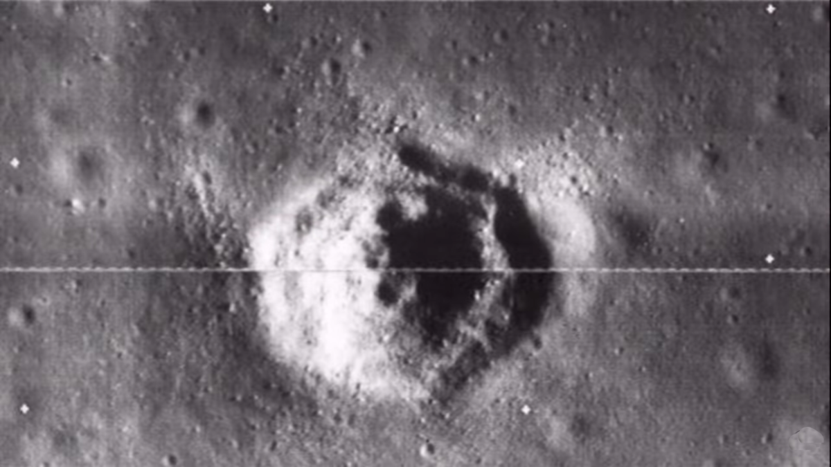 Exploring a strange satellite: Iron arguments of Soviet scientists about the purpose of the moon 2