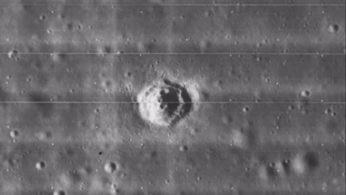 Exploring a strange satellite: Iron arguments of Soviet scientists about the purpose of the moon 3