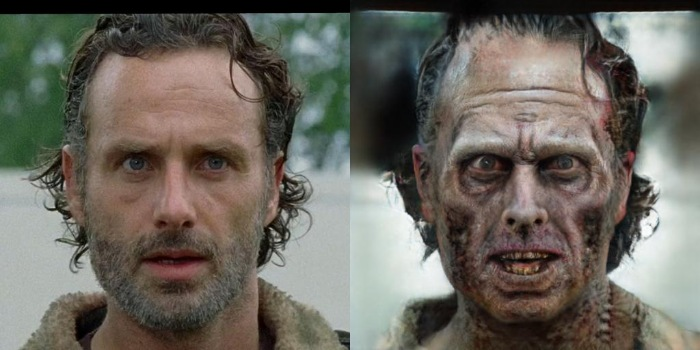 Now you can find out how people will look after the zombie apocalypse 87