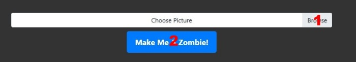 Now you can find out how people will look after the zombie apocalypse 88