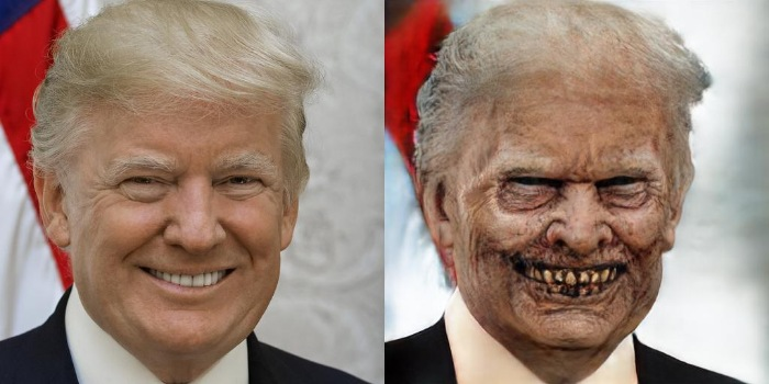 Now you can find out how people will look after the zombie apocalypse 89