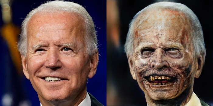 Now you can find out how people will look after the zombie apocalypse 90