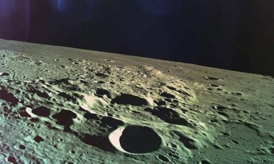 Exploring a strange satellite:  Iron arguments of Soviet scientists about the purpose of the moon 91