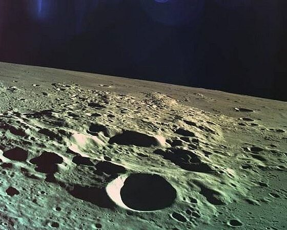 Exploring a strange satellite:  Iron arguments of Soviet scientists about the purpose of the moon 87