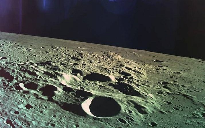 Exploring a strange satellite: Iron arguments of Soviet scientists about the purpose of the moon 27