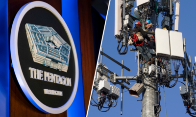 The Pentagon wants to use 5G for military purposes 87