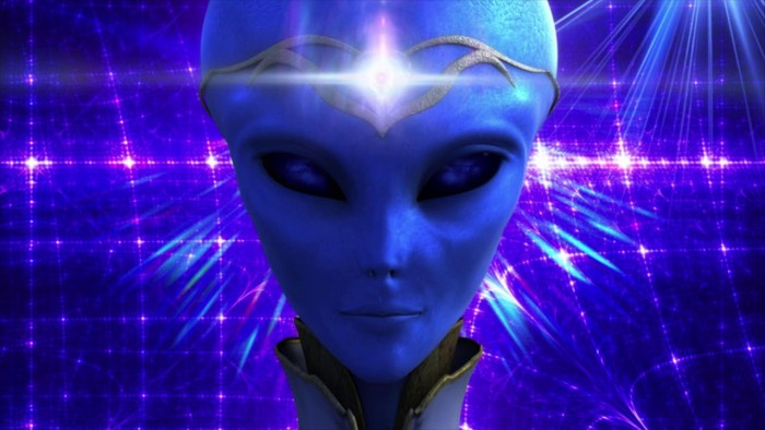 Scientists have established the age of the first alien civilization with which people will come into contact 112