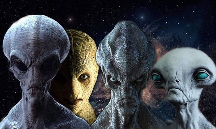 Scientists have established the age of the first alien civilization with which people will come into contact 110