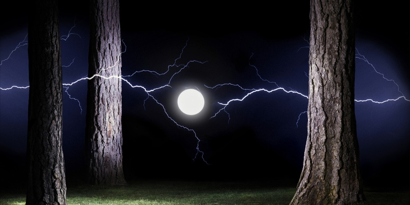 Ball lightning: Plasma fireballs coming from another dimension? 95