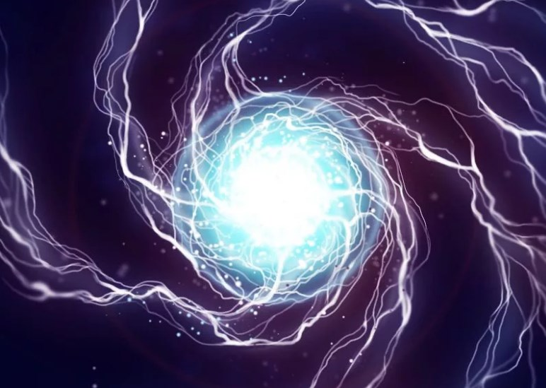 Ball lightning: Plasma fireballs coming from another dimension? 100