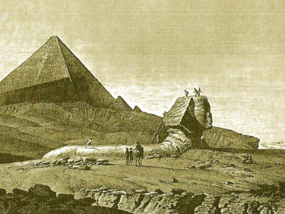 """Could the age of the """"Cheops pyramid"""" be 237 thousand years old? 86"""