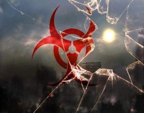 Professor: the virus has all the signs of a biological weapon! More and more people fall ill with covid-19 again, which shows a rapid disappearance of immunity 86