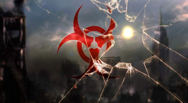 Professor: the virus has all the signs of a biological weapon! More and more people fall ill with covid-19 again, which shows a rapid disappearance of immunity 100