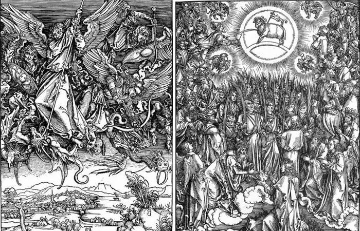 Albrecht Durer Apocalypse