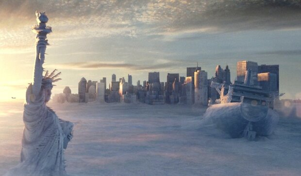 A new ice age: why it will begin in 2030 100