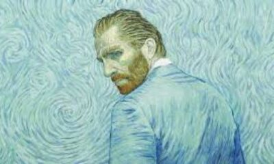 Mad genius Van Gogh got a new diagnosis 69