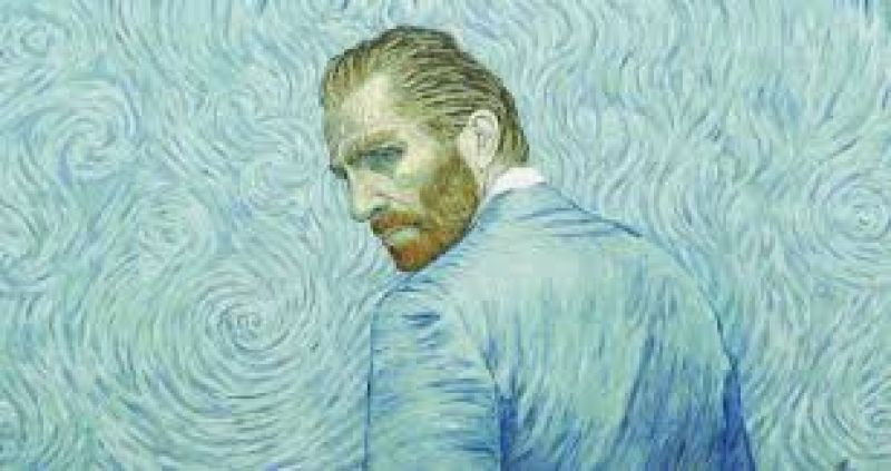 Mad genius Van Gogh got a new diagnosis 105
