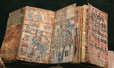 The Mayan Tablets: Cosmic Revelations Straight from the Mexican Jungle 126