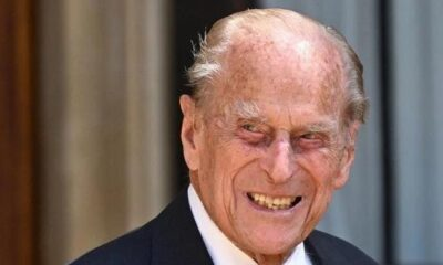 The unusual hobby of the husband of Elizabeth II is unveiled. The uncle of Prince Philip had a UFO encounter 4