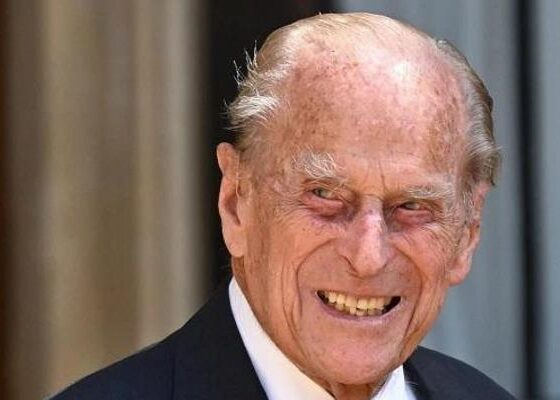 The unusual hobby of the husband of Elizabeth II is unveiled. The uncle of Prince Philip had a UFO encounter 86
