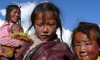 """Himalayan mutants"": genes of mysterious ancient people discovered in the DNA of Tibetans 89"