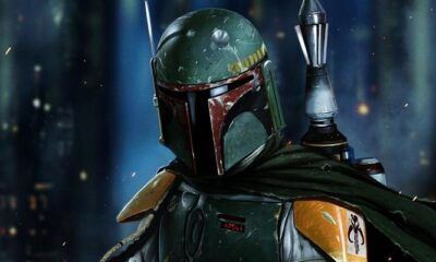 Even the FBI is looking for a Mandalorian spotted over Los Angeles 24