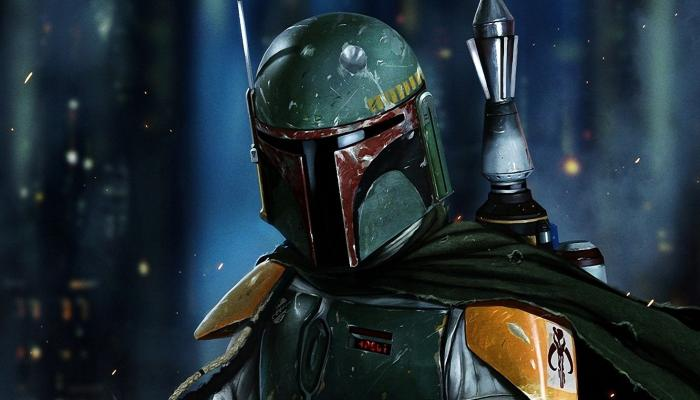 Even the FBI is looking for a Mandalorian spotted over Los Angeles 86