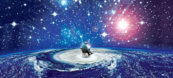 The quantum transition in the era of Aquarius will take place on December 21, 2020: the conjunction of Jupiter and Saturn 1