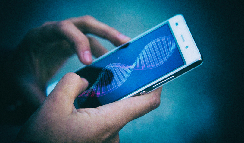 Amazing development: New app turns smartphone into genome analyzer 1