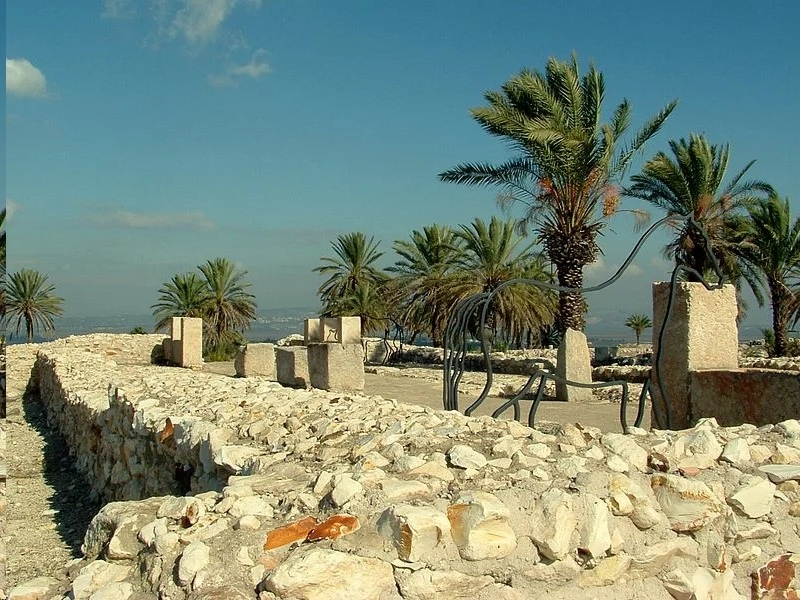 Tel Megiddo: welcome to the biblical city of Armageddon 102
