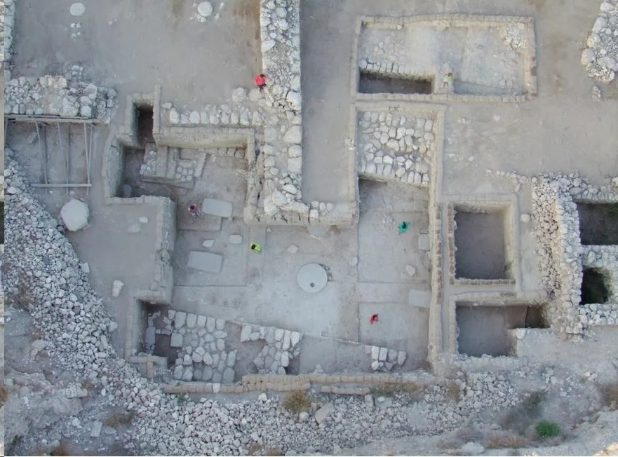 Tel Megiddo: welcome to the biblical city of Armageddon 104