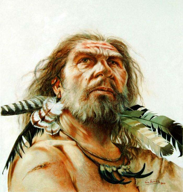 Outwardly, the Denisovans looked like Homo sapiens.  Hood.  Ralph Jones
